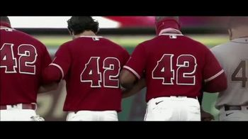 Black Lives Matter TV Spot, 'MLB Athletes Take a Stand' - 1 commercial airings