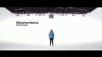 Verizon TV Spot, 'Una familia grande: $1,000 dólares al cambiarte' [Spanish] - Thumbnail 2