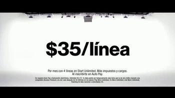 Verizon TV Spot, 'Una familia grande: $1,000 dólares al cambiarte' [Spanish] - Thumbnail 6