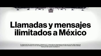 Verizon TV Spot, 'Una familia grande: $1,000 dólares al cambiarte' [Spanish] - Thumbnail 7