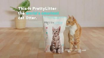 PrettyLitter TV Spot, 'Free Delivery'