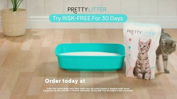 PrettyLitter TV Spot, 'Free Delivery' - Thumbnail 8