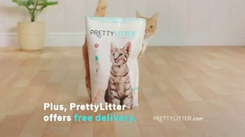 PrettyLitter TV Spot, 'Free Delivery' - Thumbnail 7