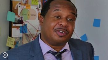 Truth TV Spot, 'Comedy Central: Pandemic' Featuring Roy Wood Jr. - Thumbnail 10