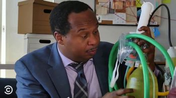 Truth TV Spot, 'Comedy Central: Pandemic' Featuring Roy Wood Jr. - Thumbnail 7