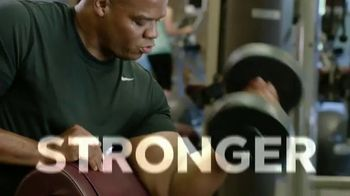 Nugenix Total-T TV Spot, 'Feel Younger' - 161 commercial airings