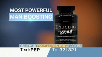 Nugenix Total-T TV Spot, 'Feel Younger' - Thumbnail 3