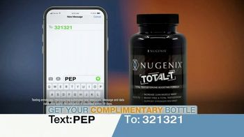 Nugenix Total-T TV Spot, 'Feel Younger' - Thumbnail 4