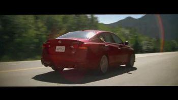 Nissan Evento Línea del Ahorro TV Spot, 'Llamada de embarque final' [Spanish] [T2] - Thumbnail 6