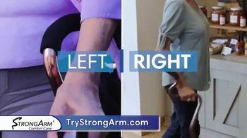 StrongArm Comfort Cane TV Spot, 'Unreliable Cane' - Thumbnail 4
