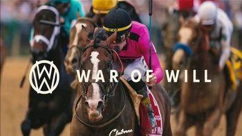 Claiborne Farm TV Spot, 'War of Will' - Thumbnail 2