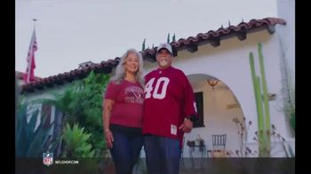 NFL Shop TV Spot, 'Make the Game Yours' Song by ADÉ