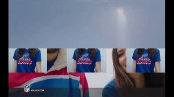 NFL Shop TV Spot, 'Make the Game Yours' Song by ADÉ - Thumbnail 4