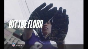 NFL Shop TV Spot, 'Make the Game Yours' Song by ADÉ - Thumbnail 8
