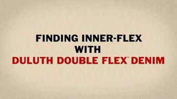 Duluth Trading Company Double Flex Denim TV Spot, 'Deeper' - Thumbnail 2