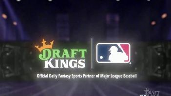 DraftKings TV Spot, 'MLB: Land of Free Competition: Huge Prizes' - Thumbnail 1