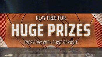 DraftKings TV Spot, 'MLB: Land of Free Competition: Huge Prizes' - Thumbnail 2