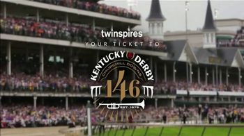 Twin Spires TV Spot, 'Sports Look Different: Kentucky Derby' - Thumbnail 4
