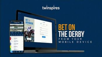 Twin Spires TV Spot, 'Sports Look Different: Kentucky Derby' - Thumbnail 5