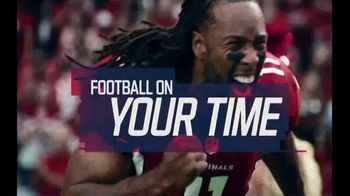 NFL Game Pass TV Spot, 'Watch When You Want' - 299 commercial airings