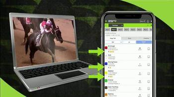 NYRA Bets TV Spot, 'TrackMaster Selections' - Thumbnail 5