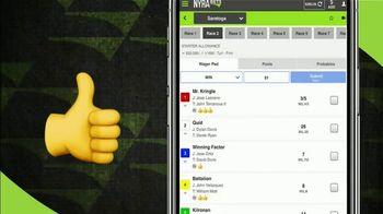NYRA Bets TV Spot, 'TrackMaster Selections' - Thumbnail 6