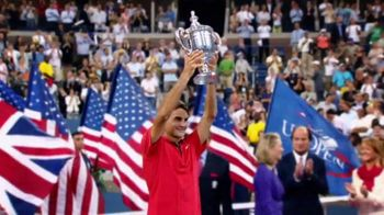 Rolex TV Spot, 'Rolex and the US Open' - Thumbnail 6