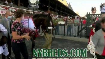 New York Thoroughbred Breeding and Development Fund TV Spot, 'New York Tough' - Thumbnail 10