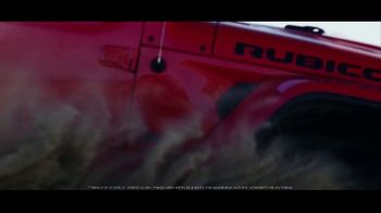 Jeep Labor Day Sales Event TV Spot, 'Awakening' Song by Ryan Taubert [T2] - Thumbnail 5