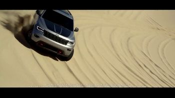 Jeep Labor Day Sales Event TV Spot, 'Awakening' Song by Ryan Taubert [T2] - Thumbnail 7