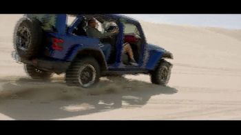 Jeep Labor Day Sales Event TV Spot, 'Awakening' Song by Ryan Taubert [T2]