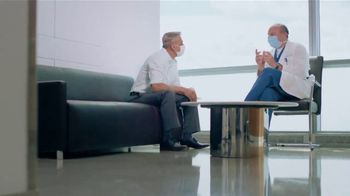 Cleveland Clinic TV Spot, 'For Every Care in the World: Men's Health' - Thumbnail 6