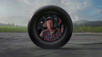 Cooper Tires TV Spot, 'Uncle Cooper: Great-Grandma Stories'