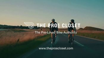 The Pro's Closet TV Spot, 'Meant to Be Used: Road' - Thumbnail 9