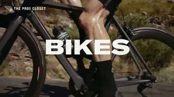 The Pro's Closet TV Spot, 'Meant to Be Used: Road' - Thumbnail 1