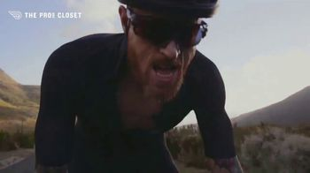 The Pro's Closet TV Spot, 'Meant to Be Used: Road' - Thumbnail 6