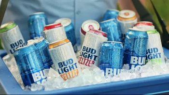 Bud Light TV Spot, 'Beer Vendor: Landscaping' - Thumbnail 1