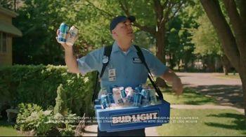Bud Light TV Spot, 'Beer Vendor: Landscaping' - Thumbnail 9