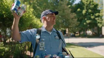Bud Light TV Spot, 'Beer Vendor: Landscaping' - Thumbnail 2
