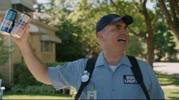 Bud Light TV Spot, 'Beer Vendor: Landscaping' - Thumbnail 7