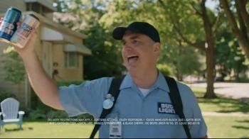 Bud Light TV Spot, 'Beer Vendor: Landscaping' - Thumbnail 8