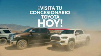 Toyota TV Spot, 'Today's the Day: invencible' canción de Aloe Blacc [Spanish] [T1] - Thumbnail 6