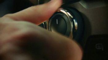Toyota TV Spot, 'Today's the Day: invencible' canción de Aloe Blacc [Spanish] [T1] - Thumbnail 1