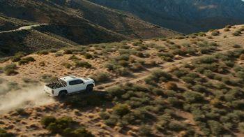 Toyota TV Spot, 'Today's the Day: invencible' canción de Aloe Blacc [Spanish] [T1] - Thumbnail 2