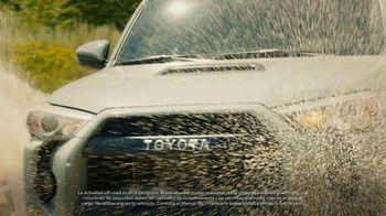 Toyota TV Spot, 'Today's the Day: invencible' canción de Aloe Blacc [Spanish] [T1] - Thumbnail 3