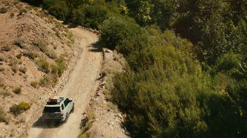 Toyota TV Spot, 'Today's the Day: invencible' canción de Aloe Blacc [Spanish] [T1] - Thumbnail 4