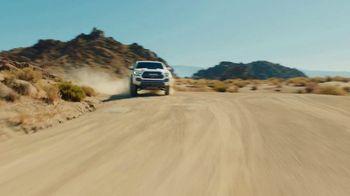 Toyota TV Spot, 'Today's the Day: invencible' canción de Aloe Blacc [Spanish] [T1] - Thumbnail 5