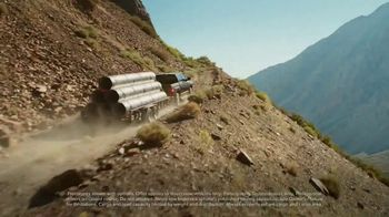 Toyota TV Spot, 'Today's the Day: Invincible' Song by Aloe Blacc [T1] - Thumbnail 3