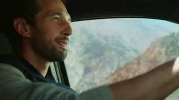 Toyota TV Spot, 'Today's the Day: Invincible' Song by Aloe Blacc [T1] - Thumbnail 4