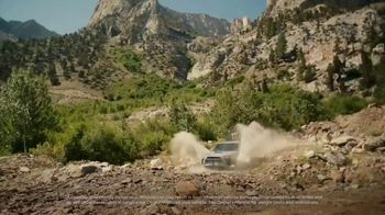 Toyota TV Spot, 'Today's the Day: Invincible' Song by Aloe Blacc [T1] - Thumbnail 5